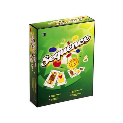 Sequence - Noobi Board Games Jocuri Societate