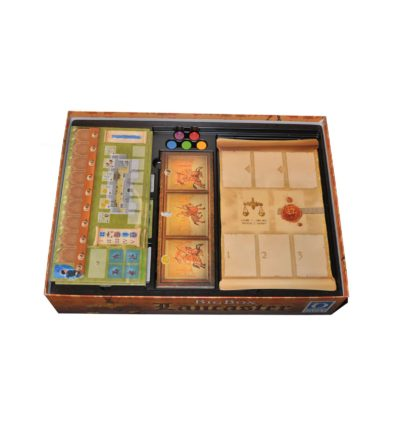 Lancaster Big Box - Noobi Board Games Jocuri Societatate