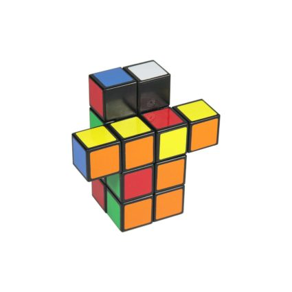 Rubik 2x4 Turn - Noobi Board Games Jocuri Societatate