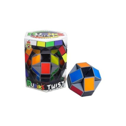 Rubik Twist Color - Noobi Board Games Jocuri Societatate