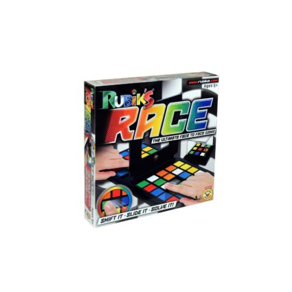 Rubik Race - Noobi Board Games Jocuri Societatate