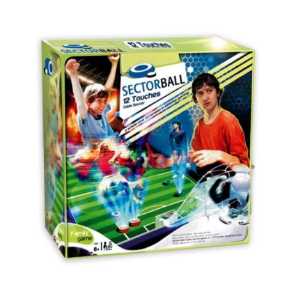 SectorBall Noobi Games