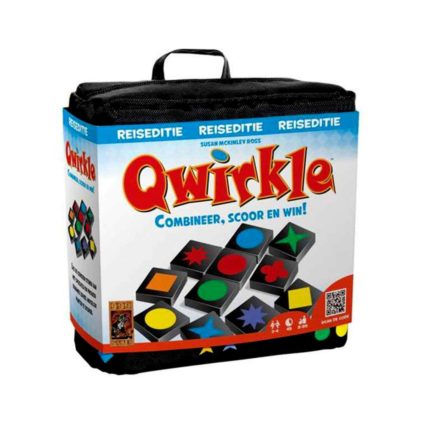 Qwirkle Travel Noobi Games