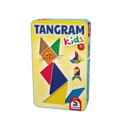 Tangram Kids Noobi Games