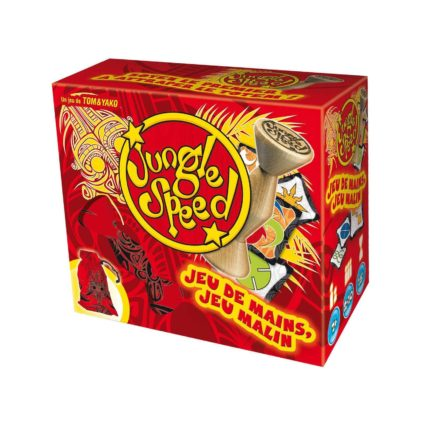 Jungle Speed Noobi Games