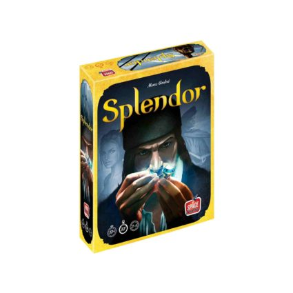 Splendor Noobi Games