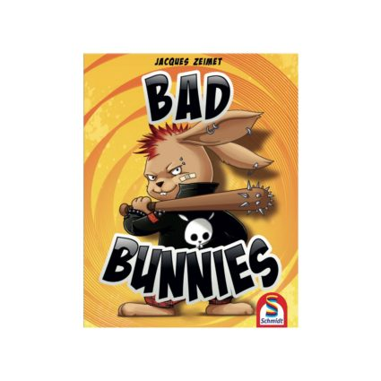 Bad Bunnies Noobi Games