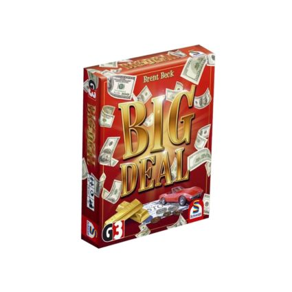 Big Deal Noobi Games