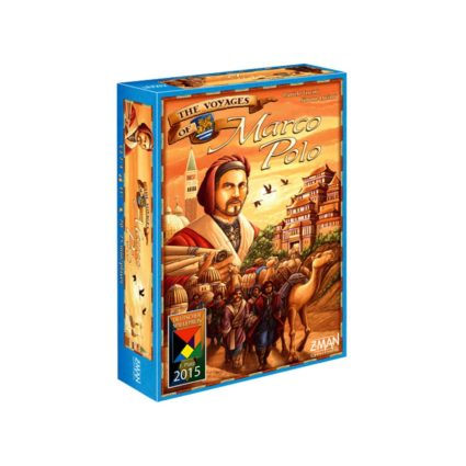 The Voyages of Marco Polo Noobi Games