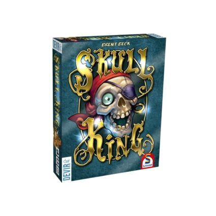 Skull King Noobi Games
