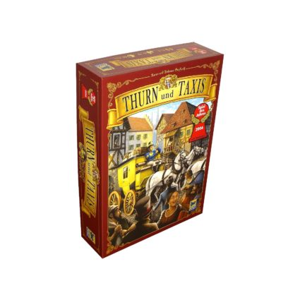 Thurn und Taxis Noobi Games