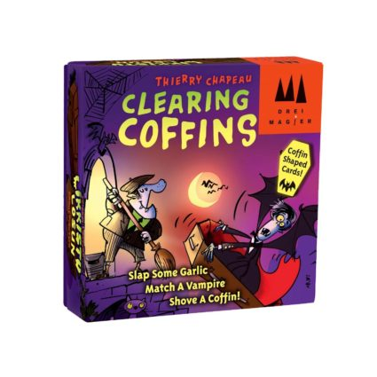 Clearing Coffins Noobi Games